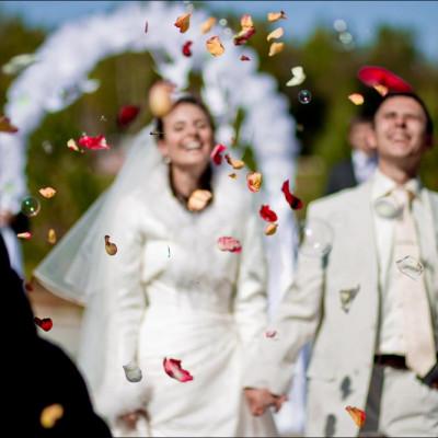 """""""Браки заключаются на небесах!"""""""