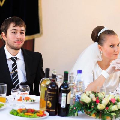 """""""Шалом, свадьба!"""""""